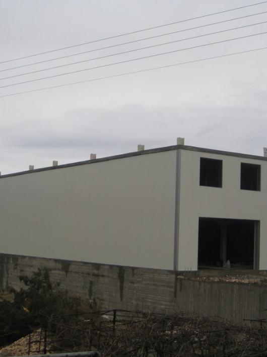 Αποθήκη Ασαριωτάκης