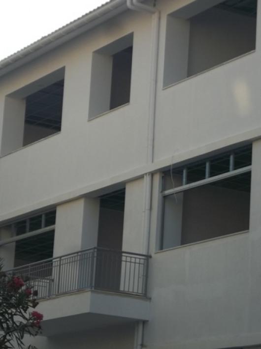 Σχολείο στον Αγιο Τίτο